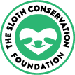 The Sloth Conservation Foundation Logo