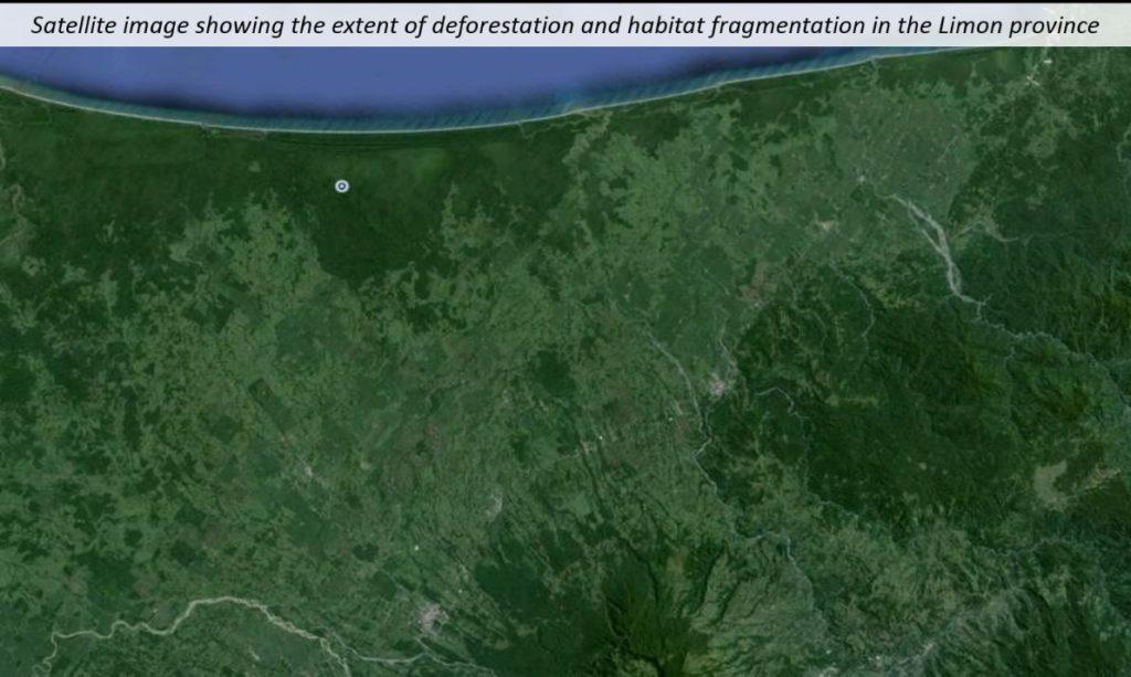 habitat connectivity 1