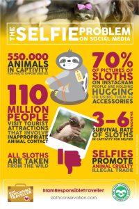 selfie problem social media