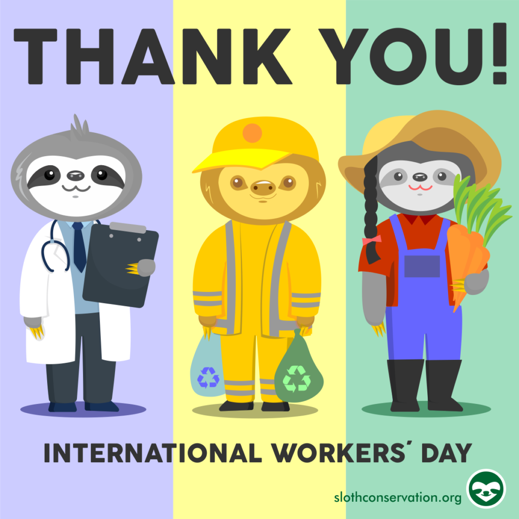 worker´s day