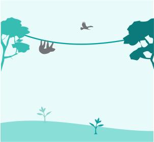 habitat conectivity