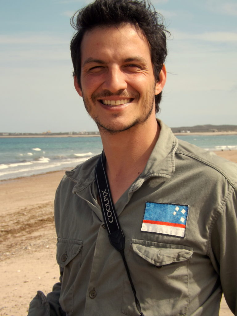 Patricio Silfeni