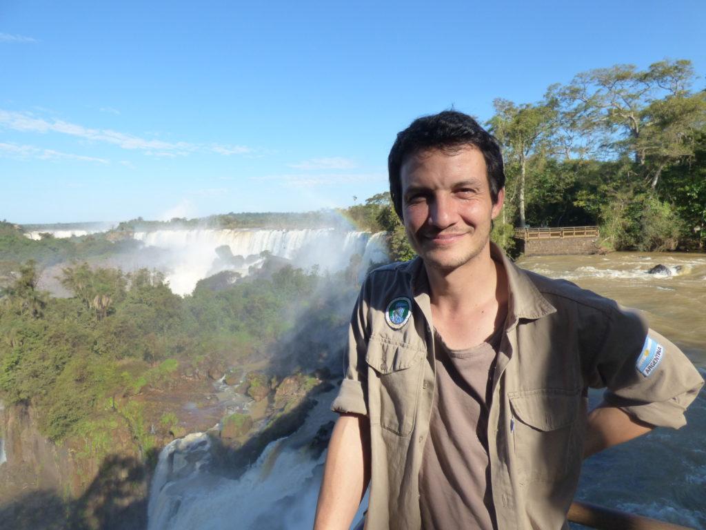 Patricio Iguaxu National Park