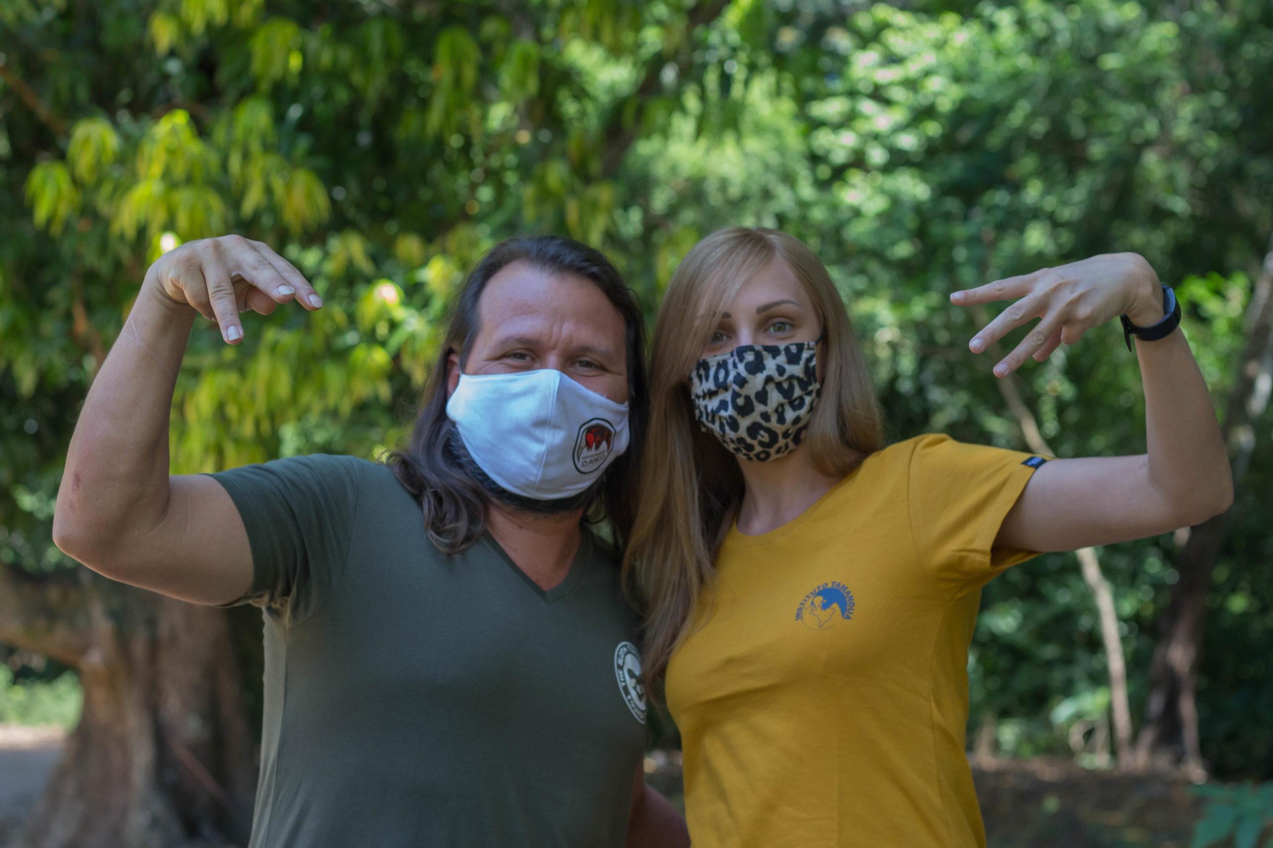 maned sloth team